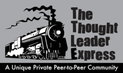 Enter The Thought Leader Express